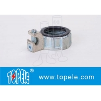 Buy cheap Malleable Iron Ground Type UL Standard Rigid Conduit Bushing product