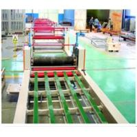Buy cheap Multifunction Sandwich Panel Machine Light Weight Wall And Cement Board Production product