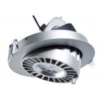 Buy cheap 145mm 30W 60 Hz 2000lm Recessed LED Downlight TUV UL Epistar LED Downlight product