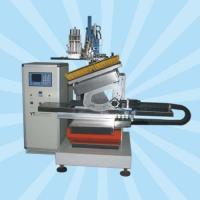 Buy cheap CNC  5-axis high-speed tufting machine (Model: YT505R) product