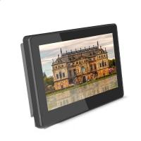 Buy cheap Inwall Mounted Tablet PC POE Android Tablet with NFC For Access Control product