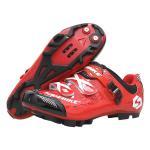 Buy cheap Non Slip Waterproof Cycling Footwear Denmark Cycling Shoes Mountain Mtb product
