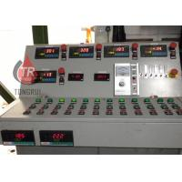Buy cheap High Recycling Rate Waste Oil Distillation Equipment Compact Structure For Used Oil product