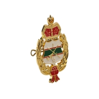 Buy cheap 10mm Military Pin Badge from wholesalers
