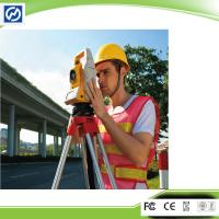 China Middle East Survey Long Distance Quike Upgrade Total Station Surveying Equipment on sale