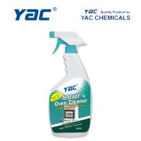 Buy cheap Oven Cleaner Upholstery Spray Cleaning Warm or Cold Ovens product