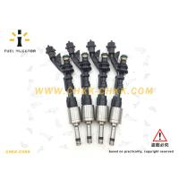 Buy cheap High Performance Ford Fiesta Fuel Injector OEM CJ5G-9F593-AA Auto Parts product