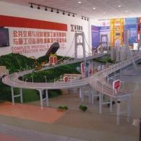 Buy cheap City Model Display, Customized Sizes and Designs are Accepted product