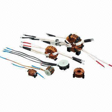 Quality Nano-crystalline Switch High-power Transformer for Inverter Welding Machine Power Supplies for sale