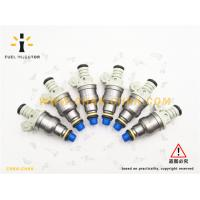 Buy cheap 6X Petrol Fuel Injector for 86-91 92 Ford Ranger Mercury Sable Car 2.3L 3.0L 028015071 / 0280150727 product