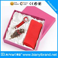 China Promotional Gift Set, Corporate Gift, Watch gift set on sale