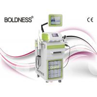 Quality Far Infrared Anti Hair Loss Treatment Machine For Women / Men , 5 Inch Touch for sale