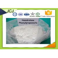 Buy cheap 62-90-8 Weight Loss Steroids Nandrolone Phenylpropionate NPP Durabolin For Burning Fat product