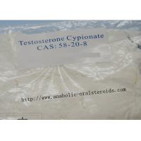 Quality Steroid Powder Testosterone Cypionate  Test C For Muscle Enhancement 58-20-8 for sale
