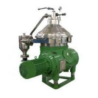 Alfa Laval Stainless Steel Centrifual Oil Separator Purifier Oil Water Filter