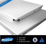 Buy cheap Aluminum Ceiling Tiles and Aluminium Ceiling for Aluminum Roof Panel from wholesalers