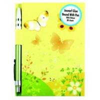 Buy cheap Glue Bind Notebook (185) product