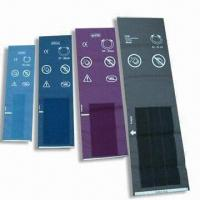 Buy cheap Blood Pressure Cuffs with PU Coating, Made of Tatting Fabric product