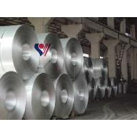 Buy cheap Aluminum Plain Coils product