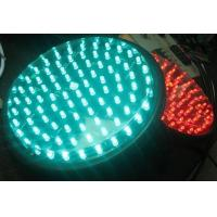 Buy cheap 200mm LED Traffic Signal Light Module (TP-JD200-3-PM-LC) product
