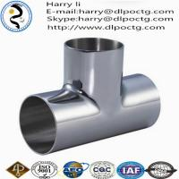Buy cheap Dalipu 90 4-1/2' carbon steel npt thread elbow butt weld fittings casing pipe product