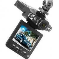 China 270 ° Automobile Data Recorder / Carcorder / Car DVR / BlackBox FX / Driving Recorder on sale
