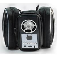 Buy cheap Black Bicycle speaker bag audio package of front beam TA-23 product