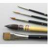Buy cheap Nuevo sistema de cepillo del artista, el mejor cepillo de la pintura al óleo, 12pcs por cepillo de cerda del sistema from wholesalers