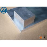 Buy cheap High Specific Strength Magnesium Ferro Silicon Alloy Fe Si Mg Alloy Block product