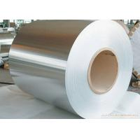 Buy cheap 1.4301 S30400 304 Stainless Steel Coil 1000mm - 1550mm Width ISO9001 Approval product