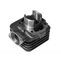 Buy cheap 50cc Two Stroke Motorcycle Single Cylinder , Boron Cast Iron Iron Engine Block KEB 7 product