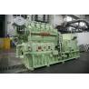 Buy cheap diesel engine generator set-MAN from wholesalers