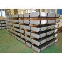 DC01 DC02 Cold Rolled Steel Sheet