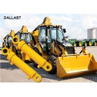 Buy cheap Double Acting Industrial Hydraulic Cylinder for Construction Vehicles​ product