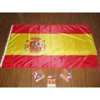 Buy cheap National Flags, Polyester Flag product