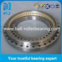 Buy cheap 4300 Limiting Speed INA Rotary Table Slewing Bearing Zkldf120 60 Contact Angle product
