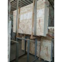Quality Residential Golden Marble Wall Tile Bathroom Temple Designs For Home for sale