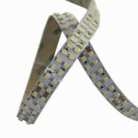 Buy cheap 2 ROW 3528 SMD LED strip light 240pcs/meter product