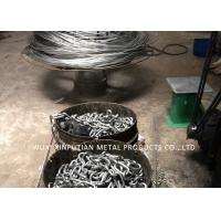 Buy cheap AISI ASTM 202 Stainless Steel Wire Coils Bright Finish Customized Length product