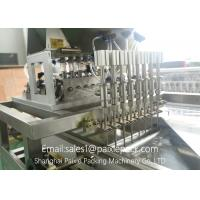 Buy cheap Stainless Steel Automatic Linear Filling Machine With AC Servo Motor 100 - 500ml from wholesalers