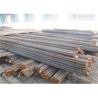 Buy cheap Professional High Strength Spring Steel Wire Rod GB SWRH82B Custom Size product