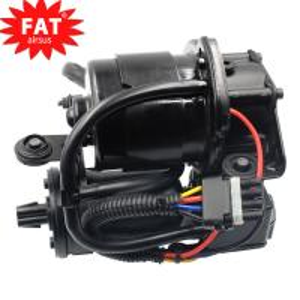 Quality 12487573 22120632 Suspension Air Compressor For Cadillac Deville Eldorado Seville 1993-2002 Car Replacement Parts for sale