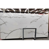 Buy cheap thickness 20mm Glossy Solid Stone Countertops product