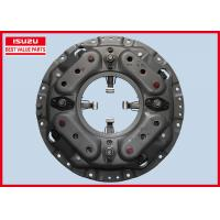 Buy cheap 1876110010 ISUZU Clutch Plate Best Value Parts For 6WF1 High Performance product