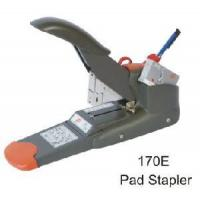 Buy cheap 170E Pad Stapler from wholesalers