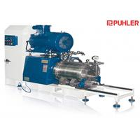 Buy cheap 1000 KG/H Nano Grinding Horizontal Sand Mill For Paint Pigment Dye And Ink Industry from wholesalers