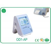 China Portable Ophthalmic Ultrasound Machines With LCD Touch Screen DC12V wholesale
