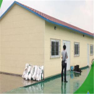 Buy cheap Prefab Villa, Prefabricated Villa, Modular Villa, Light Steel Villa Light steel villa product