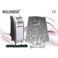 Buy cheap EMS Therapy Pressotherapy Body Slimming Machine Promote Blood Circulation product