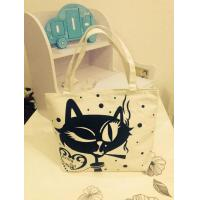 Buy cheap 2014 summer hot sale canvas shopping bag product